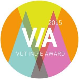 Holunda & der Schurke | Via Award 2015 - Logo