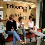 Holunda & der Schurke im Trisomie K, Stuttgart | Foto © Beste Aydin