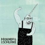 Holunda & der Schurke - CD - Hallo, ich bin aus Fleisch