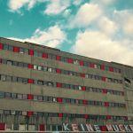 Holunda & der Schurke | Proberaum im OrwoHaus, Berlin